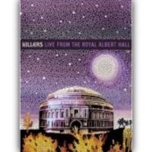 (DVD)The Killers - Live From The Royal Albert Hall (DVD+CD) (digi)