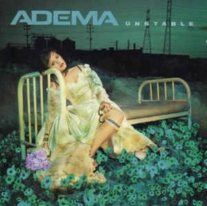 Adema - Unstable (CD+DVD)