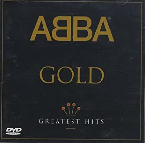 (DVD)Abba - Gold : Greatest Hits