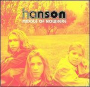 (BMG Direct)Hanson - Middle Of Nowhere