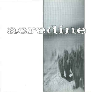 Acredine - Acredine