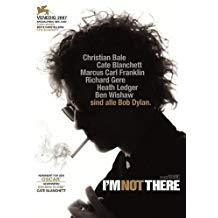 (DVD)I'm Not There (2cd)
