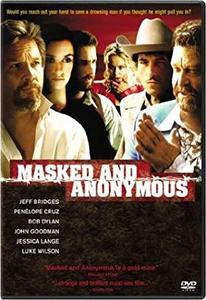 (DVD)Masked And Anonymous