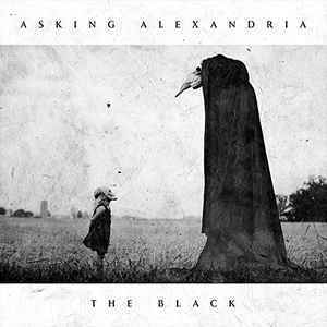 Asking Alexandria - The Black (digi)
